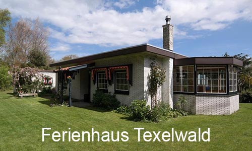 Ferienhaus Texelwald Preview